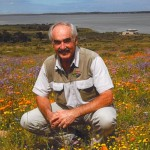 Mark Hawthorne - Table Mountain Treks and Tours. Hiking Guide.