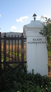 Klein Constantia Estate, Constantia Wine Route. Table Mountain Treks and Tours. Guided Wineland Tours.