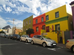 Bo-Kaap, Cape Town. Table Mountain Treks and Tours. Guided City Tours.