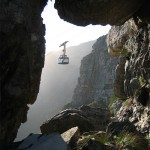 India Venster, Table Mountain. Table Mountain Treks and Tours. Guided Hikes.